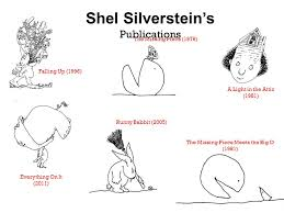 the missing piece meets the big o shel silverstein what we know about shel silverstein full name