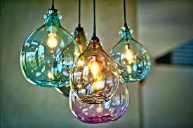 colored pendant lights multi colored pendant lights colored glass colored glass pendant lights coloured glass pendant