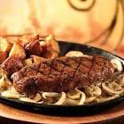 bourbon street steak