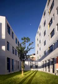 Small School Building Design Gallery Of Special Education School Architectural Design