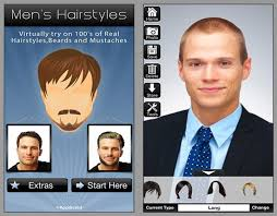 men s hairstyles