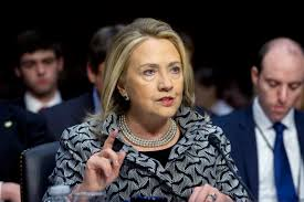 u s department of defense photo essay secretary of state hillary rodham clinton testifies on the law of the sea convention before the