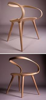 Best 25+ Curved wood ideas on Pinterest | Furniture design, Wood table  design and Design table