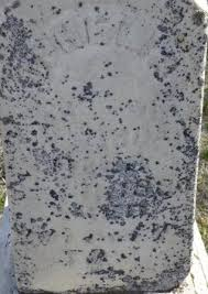 Ophelia Montgomery Warden (1858-1880) - Find A Grave Memorial