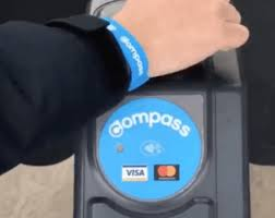 Simply load fare products onto a card, and travel with ease. People Are Buying Compass Card Wristbands Seriously Vancouver Magazine