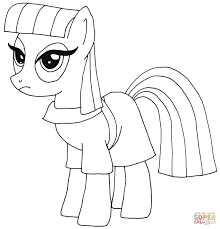 pinkie pie coloring page my little pony pinkie pie coloring page free printable coloring