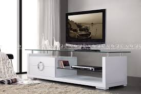 modern white tv console.  Modern Tv Stand For Modern White Tv Console L