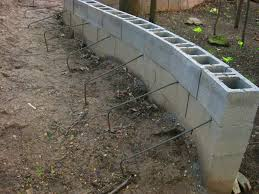 painting concrete retaining walls divine home interior decoration with painting cinder block walls cute image of