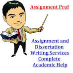 phd assignment writing