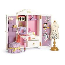 American Girl Isabelle Sewing Machine