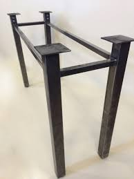 Steel table legs Etsy Set Of Legs Steel Sturdy Legs Metal Table Legs Industrial Legs Tableu2026 Pinterest Set Of Legs Steel Sturdy Legs Metal Table Legs Industrial Legs