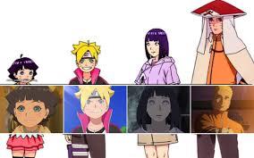 Naruto Hinata Boruto Himawari Wallpaper 7 by weissdrum on DeviantArt