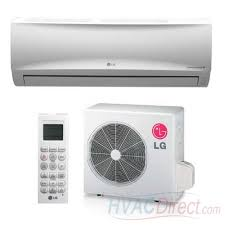 lg mini split. lg 18,000 btu 18 seer mega ductless mini-split heat pump system lg mini split g