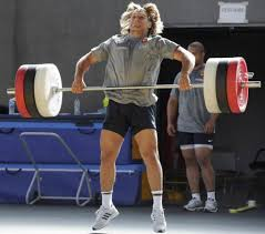 weightlifting can improve your performance