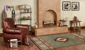 western style home decor a home like no other