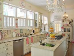 Small Picture Amazing White Vintage Kitchen ALL ABOUT HOUSE DESIGN