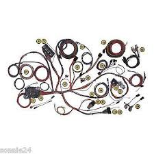 1967 1968 mustang wire harness american autowire update wiring kit 66 mustang wiring harness 1967 1968 mustang wire harness american autowire update wiring kit 510055