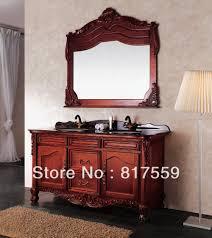 Double Vanity Cabinets Bathroom Popular Double Vanity Cabinets Buy Cheap Double Vanity Cabinets