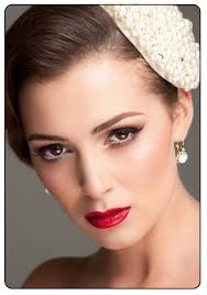 advanced bridal makeup course with make up for ever