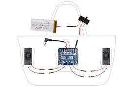 restaurant speaker wiring diagram data wiring diagram today bluetooth speaker wiring diagram explore wiring diagram on the net u2022 controller wiring diagram restaurant speaker wiring diagram