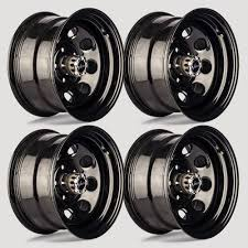 All Chevy 98 chevy s10 bolt pattern : Set 4 16