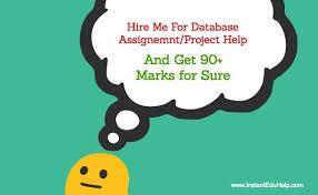 urgent database homework help do my database assignment urgent database homework help