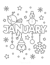 Print and color winter pdf coloring books from primarygames. 80 Best Winter Coloring Pages Free Printable Downloads