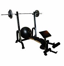 Sublime Bench Press  Posot ClassEverlast Bench Press