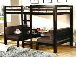 full size of bunk bed with table underneath couch image of loft pertaining to sofa inspirations