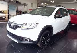 renault stepway 2018. perfect 2018 renault sandero stepway trek throughout 2018 r