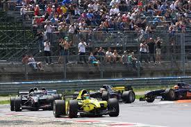 auto gp set for formula acceleration merger in bid to boost grids auto gp autosport