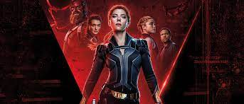 Black Widow To Be Released This April ...