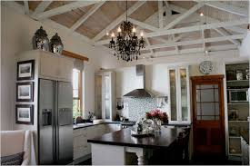 Kitchen With Vaulted Ceilings Ideas 5 Kitchen With Vaulted Ceiling On Vaulted Ceilings Vaulted