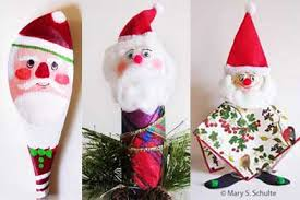 Simple Christmas Crafts  For Seniors And ElderlyChristmas Crafts For The Elderly