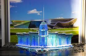 ТОП самых дорогих инвестиционных проектов Минска Коммерческая  ТОП 10 самых дорогих инвестиционных проектов Минска