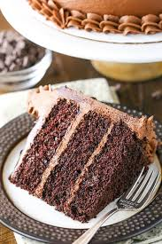 the best chocolate cake recipe ever