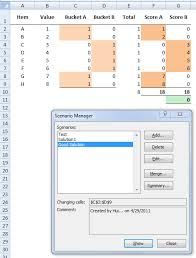 Using Excel And Solver For Problem Solving A Practical