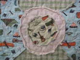 Applique - Raw Edge Prep - Quilting Tutorial from ... & This is a great method for baby quilts because it's fast, and the edges are  soft and can take a beating. Adamdwight.com