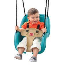 Infant To Toddler Swing | Baby Swing | Step2