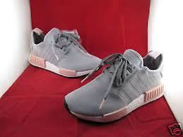 adidas shoes nmd grey and pink. summer models women shoes adidas nmd r1 w light grey pink 3 4 5 6 7 all sizes by3058 sportslocker selling nmd and
