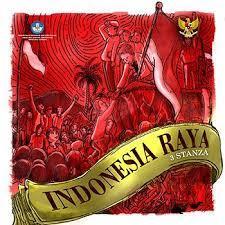 Indonesia raya merupakan ciptaan oleh w.r supratman pada 28 oktober 1928 pada saat kongres pemuda ii. Download Lagu Indonesia Raya Dengan Teks Mp4 Berbagai Teks Penting