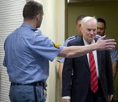 Ratko Mladic condannato per genocidio - Città Nuova - Città Nuova