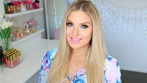 kiwi vlogger shannon harris otherwise known as shaaanxo is ranked fourth in the world