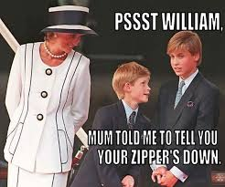 extremely funny pictures of british royals - Google Search | Memes ... via Relatably.com