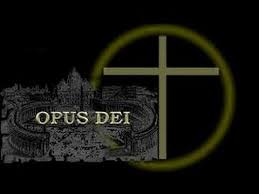 「Opus Dei」の画像検索結果