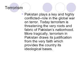 an essay on terrorism terrorism solutions essay