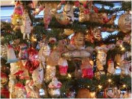 THE OLD CHRISTMAS STATION - German Glass ornaments :: Figural ...