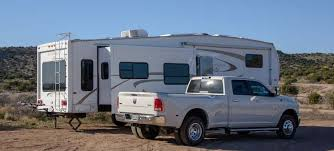 Small Picture Ram 3500 Dually Truck Best RV Fifth Wheel Trailer Towing
