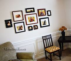 amusing images of picture collage wall decor for wall decoration design ideas top notch living
