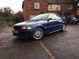 2003 BMW 318CI M SPEC new mot | in Weston-super-Mare, Somerset ...